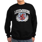 Luxembourg Sweatshirt (dark)