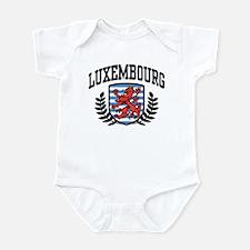 Luxembourg Infant Bodysuit