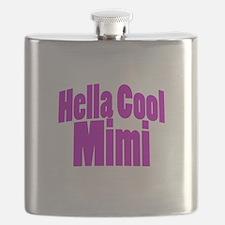 Hella Cool Mimi Flask
