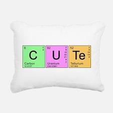 cute_color.png Rectangular Canvas Pillow