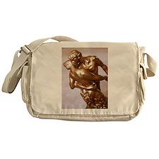 lle Claudel Sculpture ~ Messenger Bag
