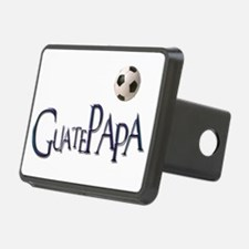 GuatePapa Hitch Cover