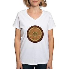 White Lotus Shirt