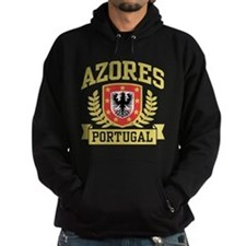Azores Portugal Hoody