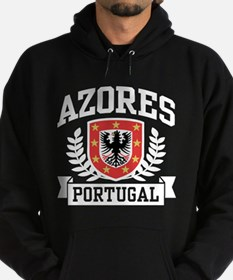 Azores Portugal Hoodie