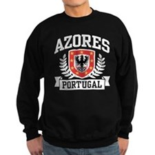 Azores Portugal Jumper Sweater