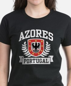 Azores Portugal Tee