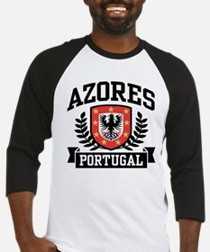 Azores Portugal Baseball Jersey