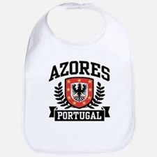 Azores Portugal Bib