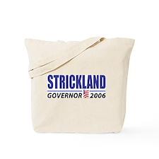 Strickland 2006 Tote Bag