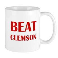 Beat Clemson Mug