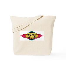 KLIF (1975) Tote Bag