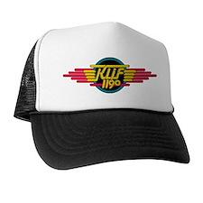 KLIF (1975) Trucker Hat