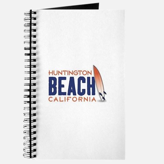 Huntington Beach Journal