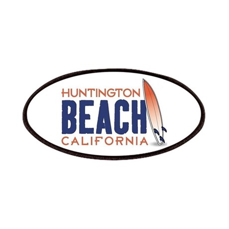 Huntington Beach Patches