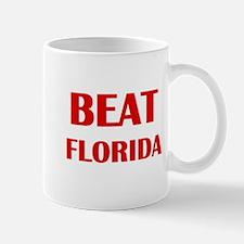 Beat Florida Mug