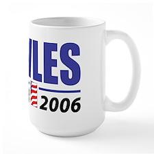 Knowles 2006 Mug
