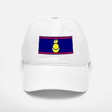 Southern Mongolia Baseball Baseball Cap