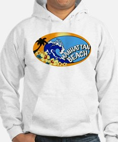 Manhattan Beach Jumper Hoody