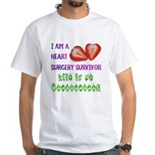 HeartSurgerySurvivor Shirt