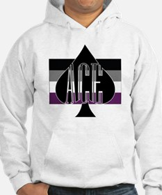 Cute Ace Jumper Hoody