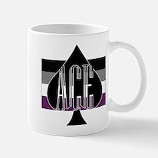 Ace Spade Mugs