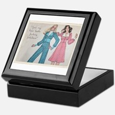 Good Hair Keepsake Box