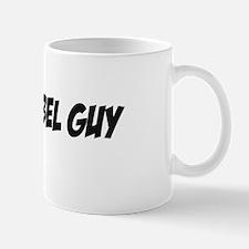 """""""THAT REBEL GUY"""" Mug"""