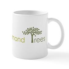 Richmond Trees Mug