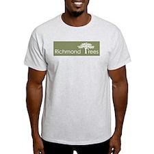 Richmond Trees T-Shirt
