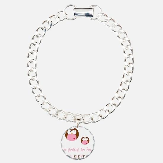 Big Sister Owl Bracelet