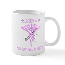 Army Trauma Queen Small Small Mug