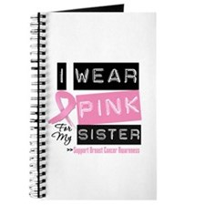 Pink Sister Breast Cancer Journal