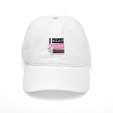 Pink Sister Breast Cancer Baseball Cap