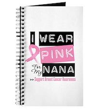 Pink Nana Breast Cancer Journal