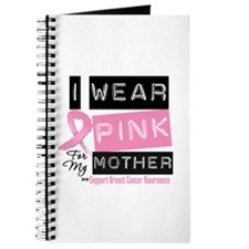 Pink Mother Breast Cancer Journal
