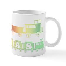 Elias Train Mug