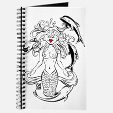 """THAT MERMAID GAL"" Journal"