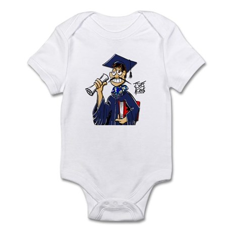 """THAT GRADUATE GUY"" Infant Bodysuit"