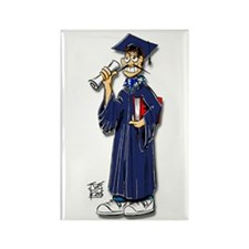 """""""THAT GRADUATE GUY"""" Rectangle Magnet (10 pack)"""