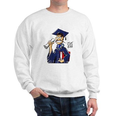 """THAT GRADUATE GUY"" Sweatshirt"