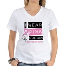 Pink Cousin Breast Cancer Shirt