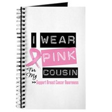 Pink Cousin Breast Cancer Journal
