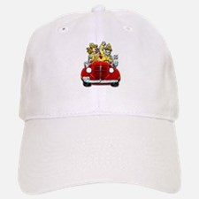 """THAT FIREMAN GUY/GAL"" Baseball Baseball Cap"