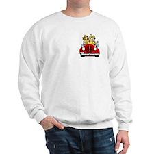 """THAT FIREMAN GUY/GAL"" Sweatshirt"
