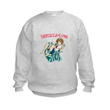 Tentacles.psd Jumper Sweater
