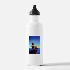 Maxfield Parrish Stars Water Bottle