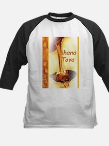 Shana-Tova Honey drawing Happy Rosh HaShana Tee