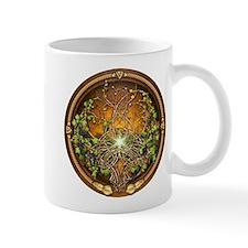 Sacred Celtic Trees - Vine Mug