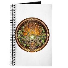 Sacred Celtic Trees - Vine Journal